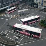 枚方市駅発のバスの活用方法