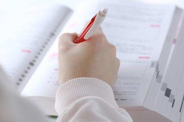 受験勉強の時間