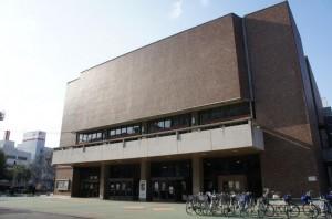 枚方市民会館