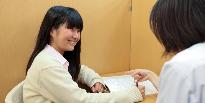 中学生コースイメージ